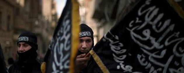 Netflix'in ilk Türk dizisi IŞİD'i konu alacak