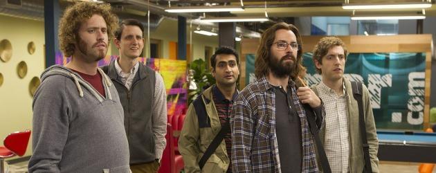 Silicon Valley 5. sezon onayını aldı!