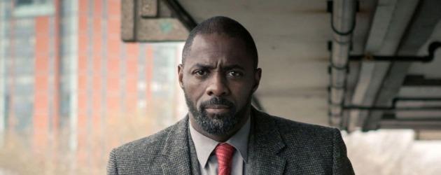 Luther 5. sezon onayını aldı!