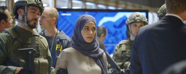 Quantico 3. sezonda Yasmine Al Massri ayrılıyor!