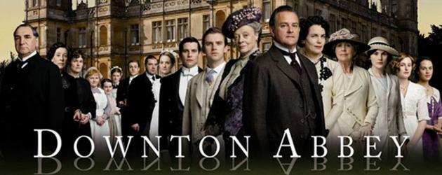 Downton Abbey'in filminin çekimlerine 2018 yılında başlanıyor!