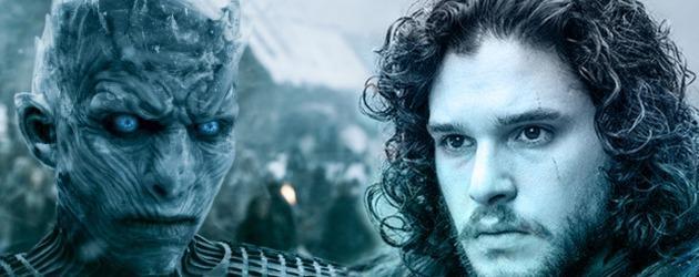 Game of Thrones 7. sezon ikinci fragmanı yayınladı