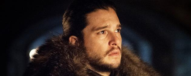 Game of Thrones 7. sezondan karakter posterleri yayınlandı!