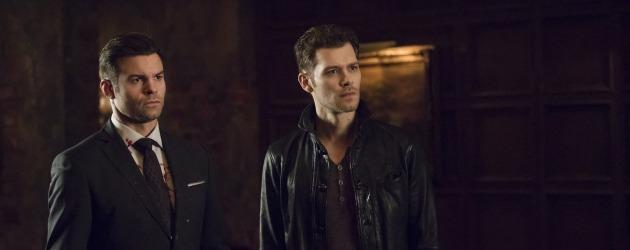 The Originals 5. sezon onayını aldı