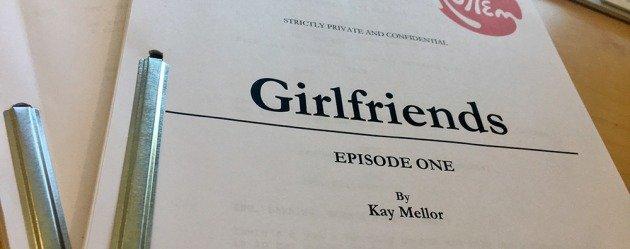 ITV'nin yeni dizisi Girlfriends'i tanıyalım!