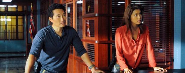 Hawaii Five-0 yıldızları Daniel Dae Kim ve Grace Park diziden ayrıldı!
