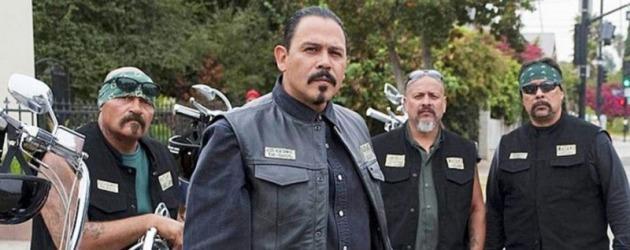 Sons of Anarchy spinoffu Mayans MC dizisinde büyük değişim!
