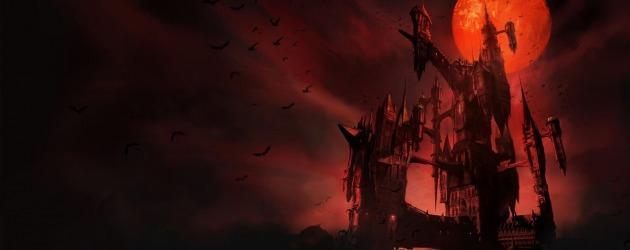 Castlevania dizisi Netflix'ten 2. sezon onayını kaptı!