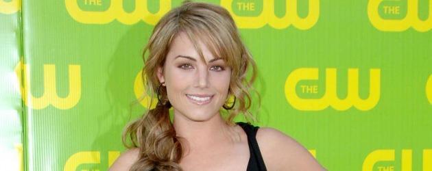 Smallville'in Lois Lane'i Erica Durance Supergirl dizisine katıldı!