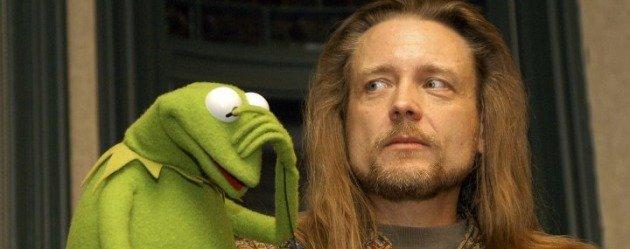 Kurbağa Kermit'te önemli değişim!