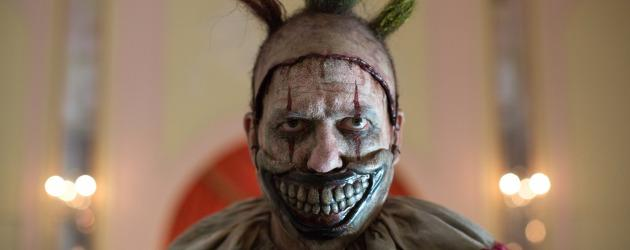 American Horror Story 7. sezonda Twisty The Clown geri dönüyor!
