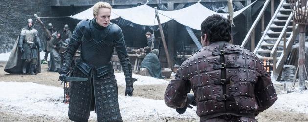 Game of Thrones 7. sezon 1. bölüm fotoğrafları yayınlandı!
