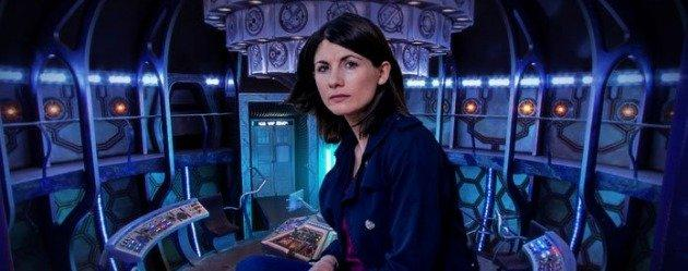 Doctor Who ilk kadın Doktor'unu buldu: Jodie Whittaker