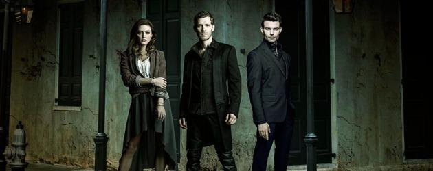 The Originals 5. sezonda Josh Rosza'yı daha çok göreceğiz!