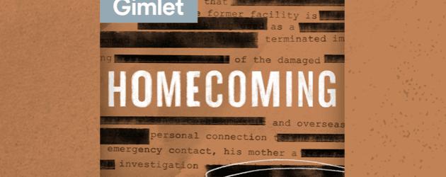 Amazon'un Julia Roberts'lı yeni politik gerilim dizisi Homecoming'i tanıyalım!