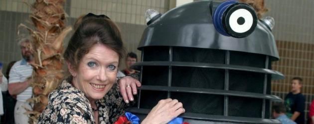 Doctor Who yoldaşlarından Deborah Watling hayatını kaybetti!