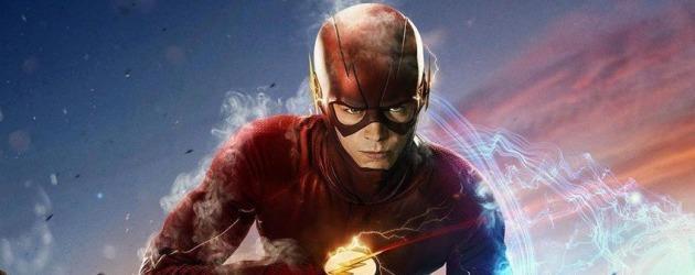 The Flash 4. sezon fragmanı yayınlandı!