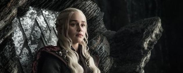 Game of Thrones 7. sezon 3. bölümden fotoğraflar yayında!