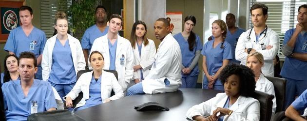 Grey's Anatomy 14. sezon için eski bir isim geri dönüyor!