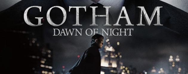 Gotham dizisinin 4. sezon başlangıç tarihi değişti!