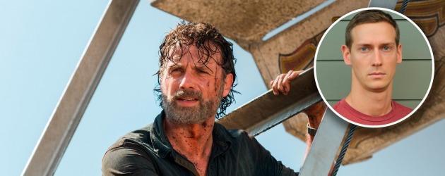 The Walking Dead setindeki ölümün yankıları sürüyor!