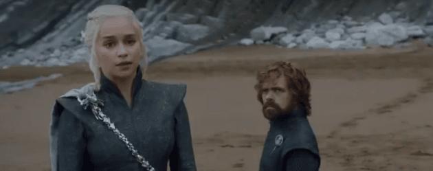 Game of Thrones 7. sezon 4. bölüm fragmanı yayınlandı!