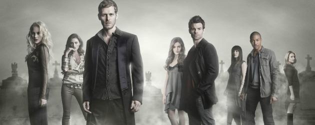 The Originals 5. sezonuyla final yapıyor!