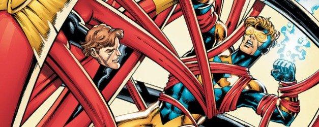 The Flash 4. sezona Elongated Man geliyor!