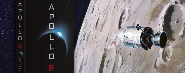 Apollo 8 dizi olarak ekranlara uyarlanıyor!