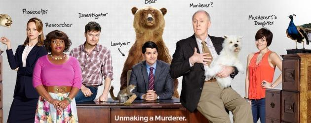 Trial & Error 2. sezonda John Lithgow geri dönüyor!