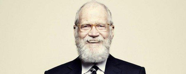 David Letterman Netflix dizisi ile ekranlara geri dönüyor!