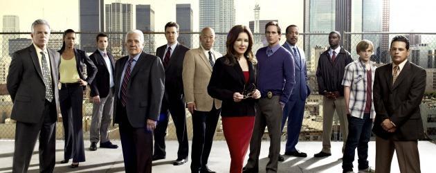 Major Crimes 6. sezon başlangıç tarihi belli oldu!