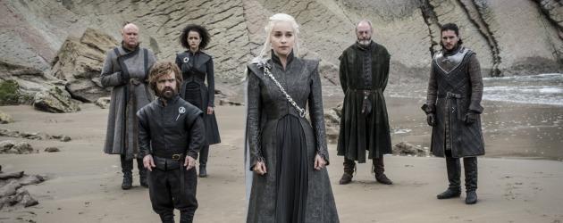 Game of Thrones'tan sızıntıya rağmen yeni reyting rekoru geldi!