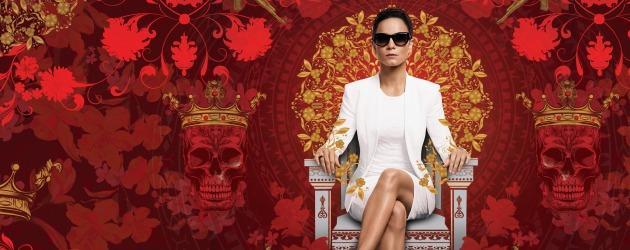 Queen Of The South 3. sezon onayını aldı!