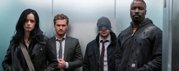 The Defenders'a son dört gün kaldı! Özel tanıtım videosunu kaçırmayın!