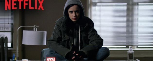 Netflix, Jessica Jones 2. Sezondan yepyeni bir fragman paylaştı!
