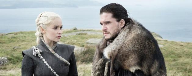 Game of Thrones 7. sezon finalinin bölüm ismi ve süresi duyuruldu!