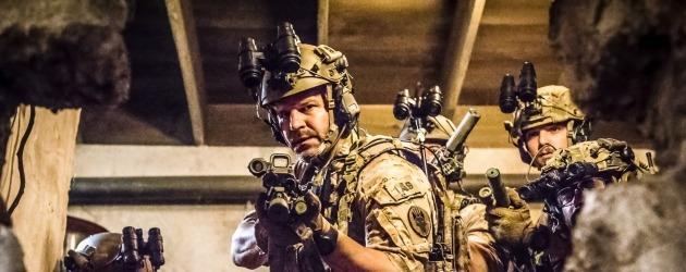 SEAL Team dizisinin oyuncu kadrosu genişliyor!