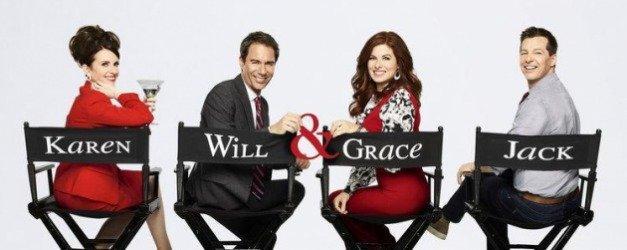 Will & Grace 9. sezon açılışına sürpriz konuk!