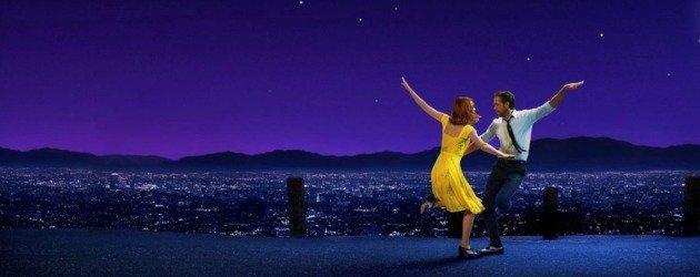 La La Land yaratıcısından Netflix'e yeni dizi geliyor: The Eddy