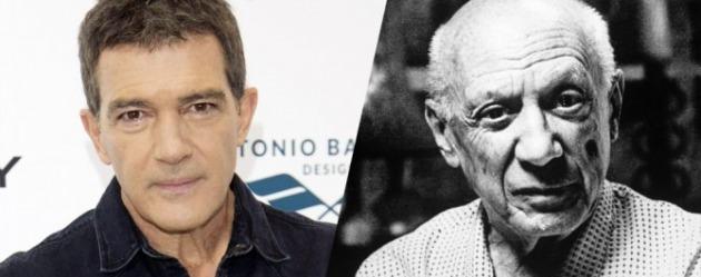 Genius 2. Sezonunda Picasso'ya Antonio Banderas Hayat Verecek!