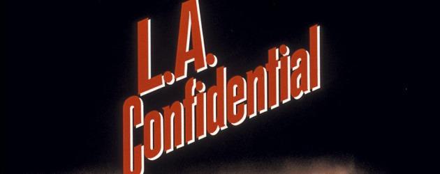 L.A. Confidential dizi oluyor!