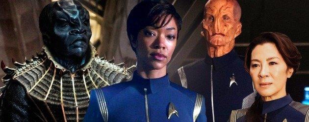 Star Trek Hayranlarının Favori Bölümleri Açıklandı