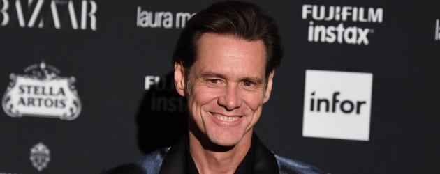 Ünlü komedyen Jim Carrey komedi dizisi Kidding ile geri dönüyor!