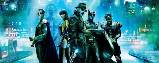 HBO'nun ses getirecek dizisi Watchmen için hazırlıklar sürüyor!