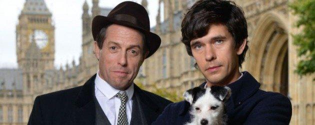 A Very English Scandal dizisinden ilk kare ve detaylar geldi!