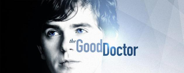 The Good Doctor tam sezon onayı aldı!