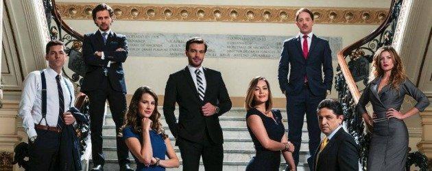 ABC'den Kolombiya uyarlaması dizi geliyor: Big Law