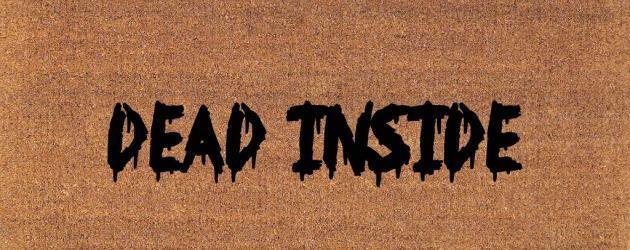 Dead Inside dizisinin yönetmeni Michael Patrick Jann oldu