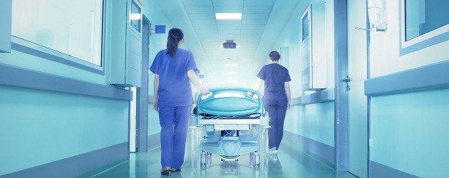 Fox'tan medikal türde yeni dizi: Triage